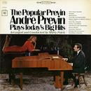 Popular Previn: Andre Previn Play's Today's Big Hits thumbnail