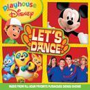 Playhouse Disney Let's Dance thumbnail