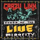 Sound Of The LIVE Minority thumbnail