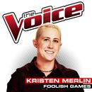 Foolish Games (The Voice Performance) (Single) thumbnail