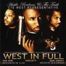 West in Full Ft. Dae One & Dem Jointz thumbnail
