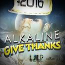 Give Thanks (Single) thumbnail