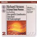 Richard Strauss: Five Great Tone Poems thumbnail