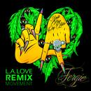 L.A.LOVE (La La) (Remix Movement) thumbnail