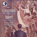Chausson, E.: Symphony, Op. 20 / Ibert, J.: Escales / Divertissement thumbnail