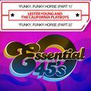 Funky, Funky Horse (Single) thumbnail