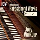 The Complete Harpsichord Works Of Rameau thumbnail