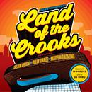Land of the Crooks (feat. DJ Babu) [Prod. By M-Phazes] thumbnail