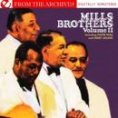 Mills Brothers: Volume II - From The Archives thumbnail