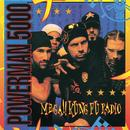 Mega!! Kung Fu Radio thumbnail
