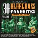 30 Bluegrass Favorites, Volume 2 - Power Picks thumbnail