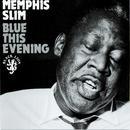 Blue This Evening thumbnail