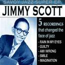 Savoy Jazz Super EP: Jimmy Scott thumbnail