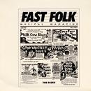 Fast Folk Musical Magazine (Vol. 1, No. 6) The Blues thumbnail
