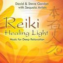 Reiki Healing Light - Music For Deep Relaxation thumbnail