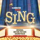 Sing (Original Motion Picture Soundtrack Deluxe) thumbnail