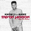 Know Your Name (Feat. Sage The Gemini) (Single) thumbnail