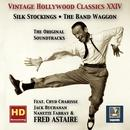 Vintage Hollywood Classics, Vol. 24: Silk Stockings & The Band Wagon – The Complete Soundtracks (Feat. Fred Astaire) [Remastered 2016] thumbnail