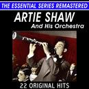 Artie Shaw And His Orchestra - 22 Original Hits Live - The Essential Series thumbnail