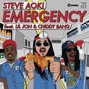 Emergency (feat. Lil Jon & Chiddy Bang) thumbnail