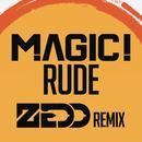 Rude (Zedd Remix) (Single) thumbnail