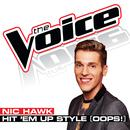 Hit 'Em Up Style (Oops!) (The Voice Performance) thumbnail
