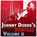 The Johnny Dodds' Heritage Volume 2 thumbnail