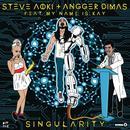 Singularity (Single) thumbnail