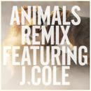 Animals (Remix) (Single) thumbnail