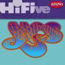 Rhino Hi-Five: Yes thumbnail