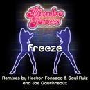 Freeze (Remixes 3.0) thumbnail