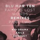 Famous Lost Words Remixes, Pt. 2 thumbnail