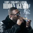 Hidden Agenda (Feat. Work Dirty & Garrett) (Single) thumbnail