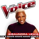 It's A Man's Man's Man's World (The Voice Performance) thumbnail