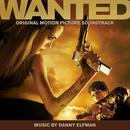 Wanted (Original Motion Picture Soundtrack) thumbnail