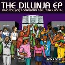 The Dillinja EP thumbnail