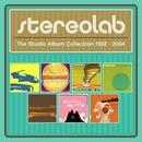 The Studio Album Collection 1992-2004 thumbnail