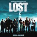 Lost: Season 5 (Original Television Soundtrack) thumbnail