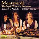 Monteverdi: Madrigali Erotici E Spirituale thumbnail