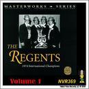 The Regents - Masterworks Series Volume 1 thumbnail