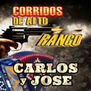 Corridos De Alto Rango thumbnail