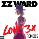 LOVE 3X Remixes thumbnail