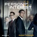 Person Of Interest: Season 2 (Original TV Soundtrack) thumbnail