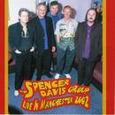 Live In Manchester 2002 thumbnail