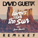 Lovers On The Sun Remixes EP thumbnail