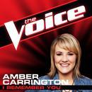 I Remember You (The Voice Performance) (Single) thumbnail