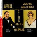 Robert Merrill & Vivienne Della Chiesa Sing Porter And Youmans (Digitally Remastered) thumbnail