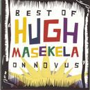 The Best Of Hugh Masekela On Novus thumbnail