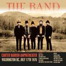 Live At Carter Barron Amphitheater, Washington DC, July 17th 1976 thumbnail