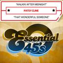 Walkin' After Midnight / That Wonderful Someone (Digital 45) thumbnail